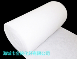 Double-sided matte cotton